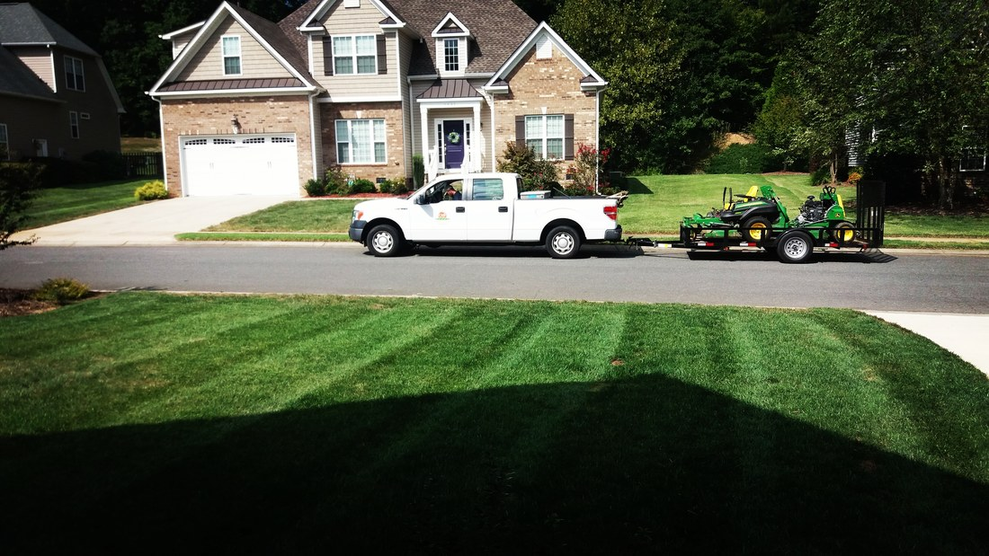 Rock Hill Landscaping